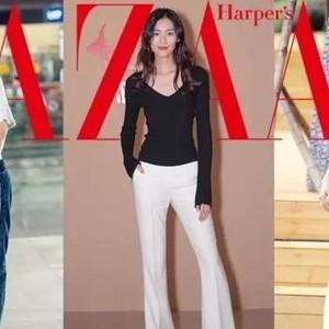 中国女人的束腰史比欧洲早了2000多年?瘦腰这件事,还是学袁姗姗刘雯健康瘦靠谱!