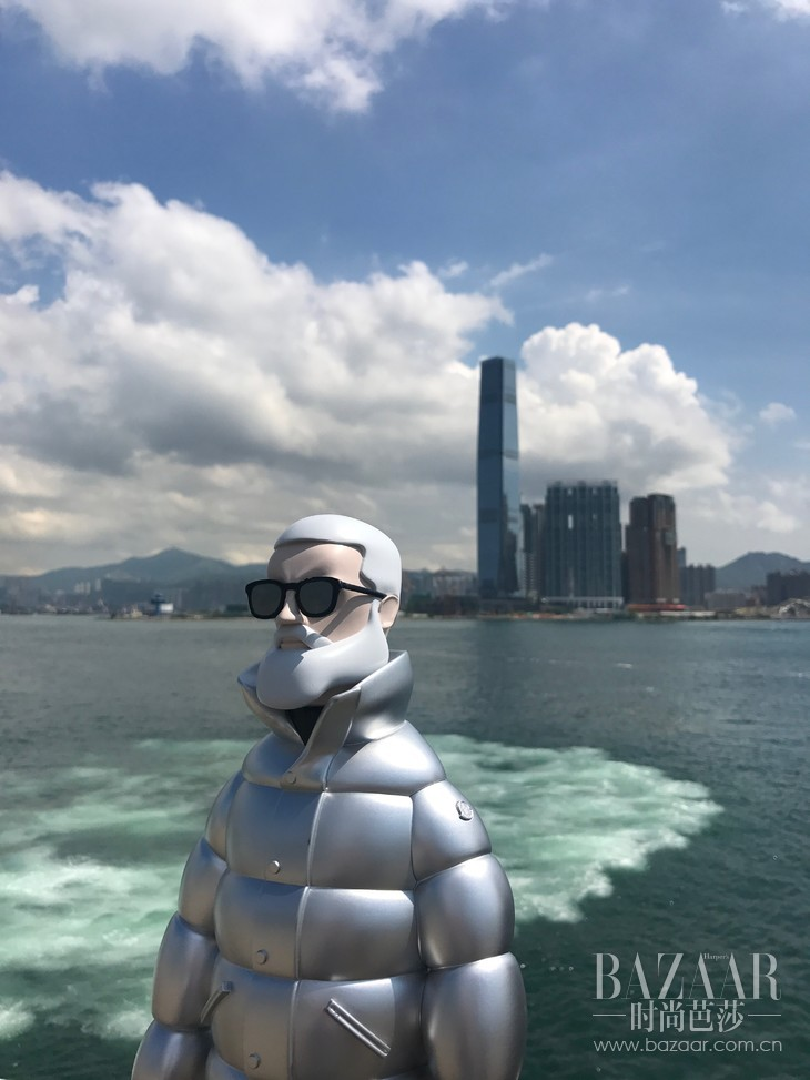 MR MONCLER IN HK (1)