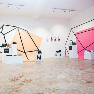 IAMNOT首次亮相巴黎时装周,彰显自由玩趣新主张