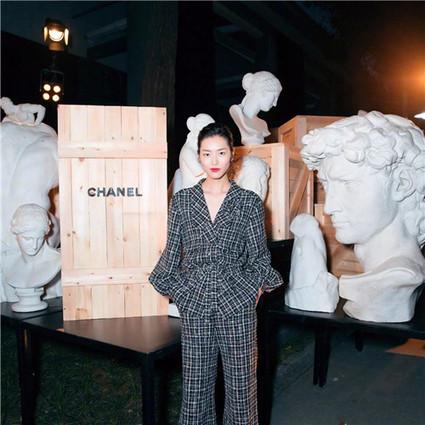 穿衣榜 | 维密即将上海开走,8位超模穿衣到底谁最强!