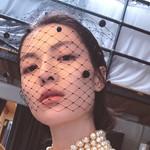 """韩系日系欧美妆再见,现在我更喜欢范冰冰钟楚曦的""""China Girl""""妆!可以说零失败率!"""