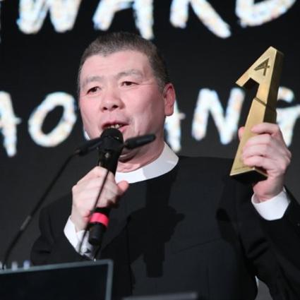 """""""亚洲璀璨之星""""七项大奖柏林颁发 中国电影《芳华》成最大赢家"""