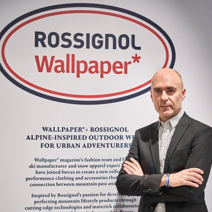 Rossignol于米兰男装周期间推出四个全新的2018/19秋冬系列