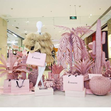 设计师李薇打造Awaylee新零售模式 与消费者共创美好