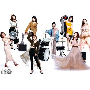 时尚乐者 引领新风尚的潮流偶像