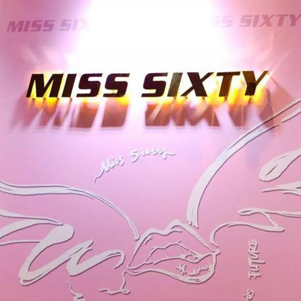 Miss Sixty 2018春夏梦幻天使系列,感受浪漫与梦幻
