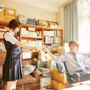 说出一句《老师我可以喜欢你吗》需要多大勇气?