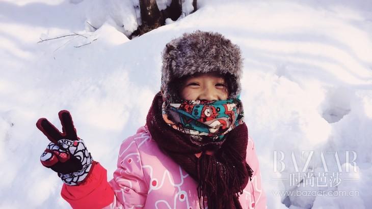 爬雪山 (2)