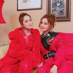 """春晚大家都""""红红火火""""又高级,你是不是又把自己穿成""""红包""""了?"""