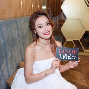 """容祖儿助阵PANDORA SHINE系列发布派对 还透露最近都在""""追""""吴秀波"""