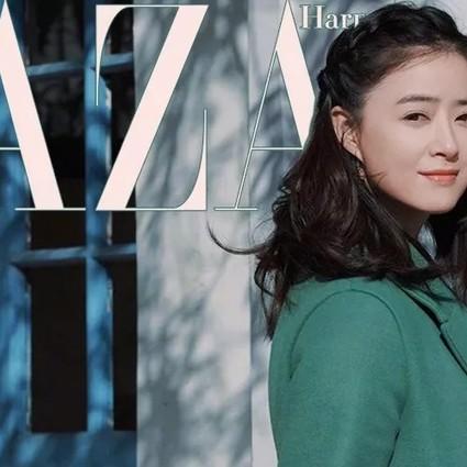3点看破刘嘉玲蒋欣的《半生缘》,复古妆原来是这么回事儿!