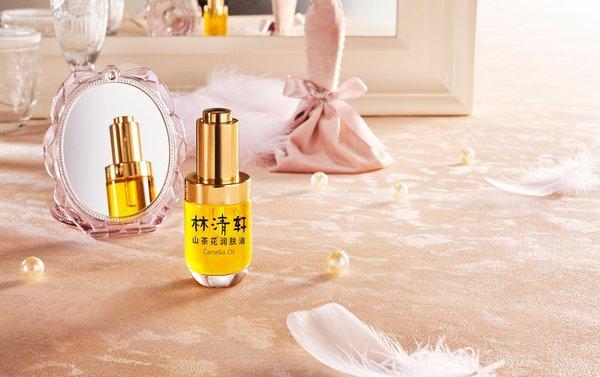 2017YOKA美妆大奖年度热销美容润肤油