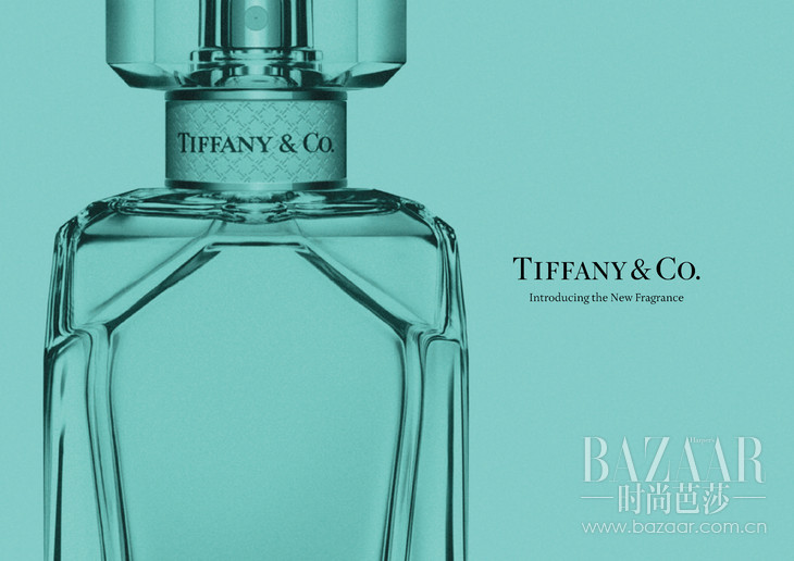 Tiffany & Co. Still Life Close-Up DP