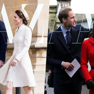 凯特王妃喜迎第三胎!王妃的优雅秘诀你还不学起来么?!