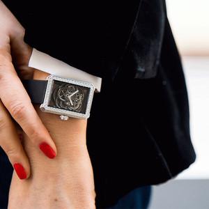 瑞士最Rich的表展又要来了,怎么这些表和我的手腕都超配!