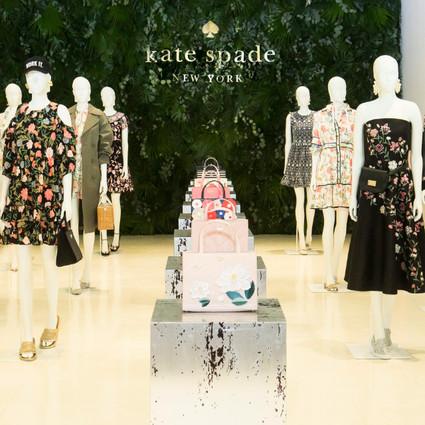 Kate Spade New York 2018春季 带你领略迷人南部风情
