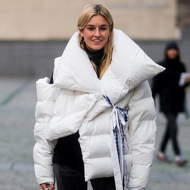 有了娜扎范冰冰的几根飘带,穿成胖子也只剩美!