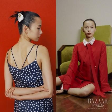 """初恋男友刘昊然做客BazaarV,明星大咖们齐聚""""微博之夜"""",还有Dior的魔都派对!"""