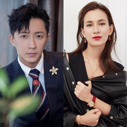 韩庚34岁生日告诉了我们他的女孩卢靖姗、慈善大典amfAR Gala New York将爱洒向艾滋,还有走出国门的中国设计!