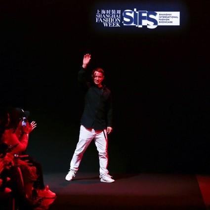 DAMIR DOMA 2018秋冬系列的光影世界——上海时装周SIFS国际品牌发布