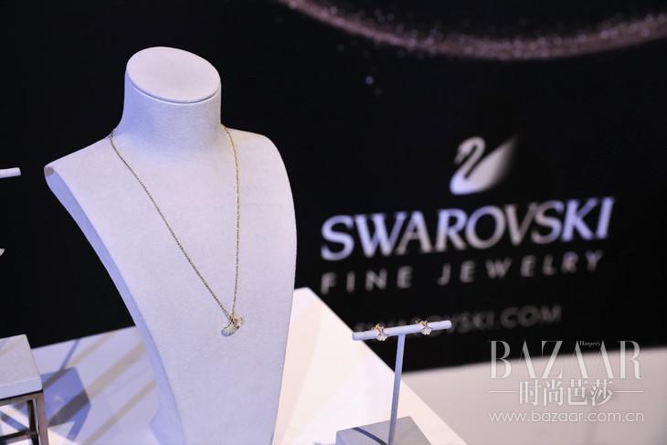 施华洛世奇高级珠宝系列