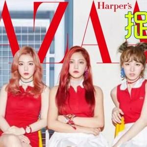 给女团Red Velvet一首歌的时间,暴瘦10斤让你火速变身!捉星记