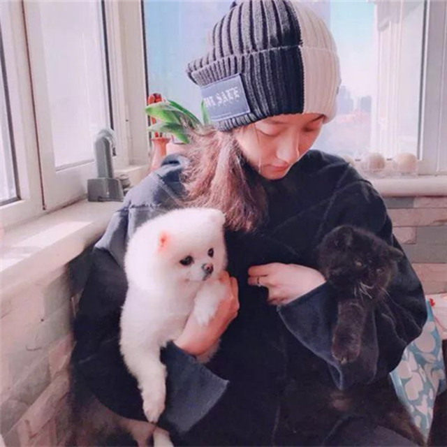 杨幂宋茜关晓彤的帽子戏法,三款最IN帽子为你撑起整个冬天的时髦!