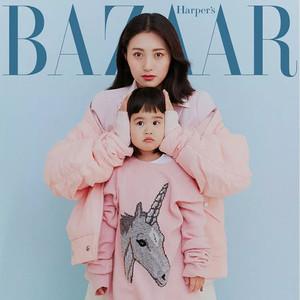 母亲节专辑|包贝尔太太包文婧:爸爸了不起,妈妈棒棒哒