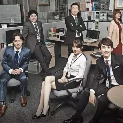 这部治愈了很多韩国职场小白的高分剧,翻拍能治愈我们吗?