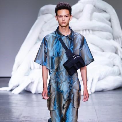 Feng Chen Wang2019春夏系列,你的另一半是谁?