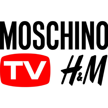 MOCHINO[TV] x HM合作声明