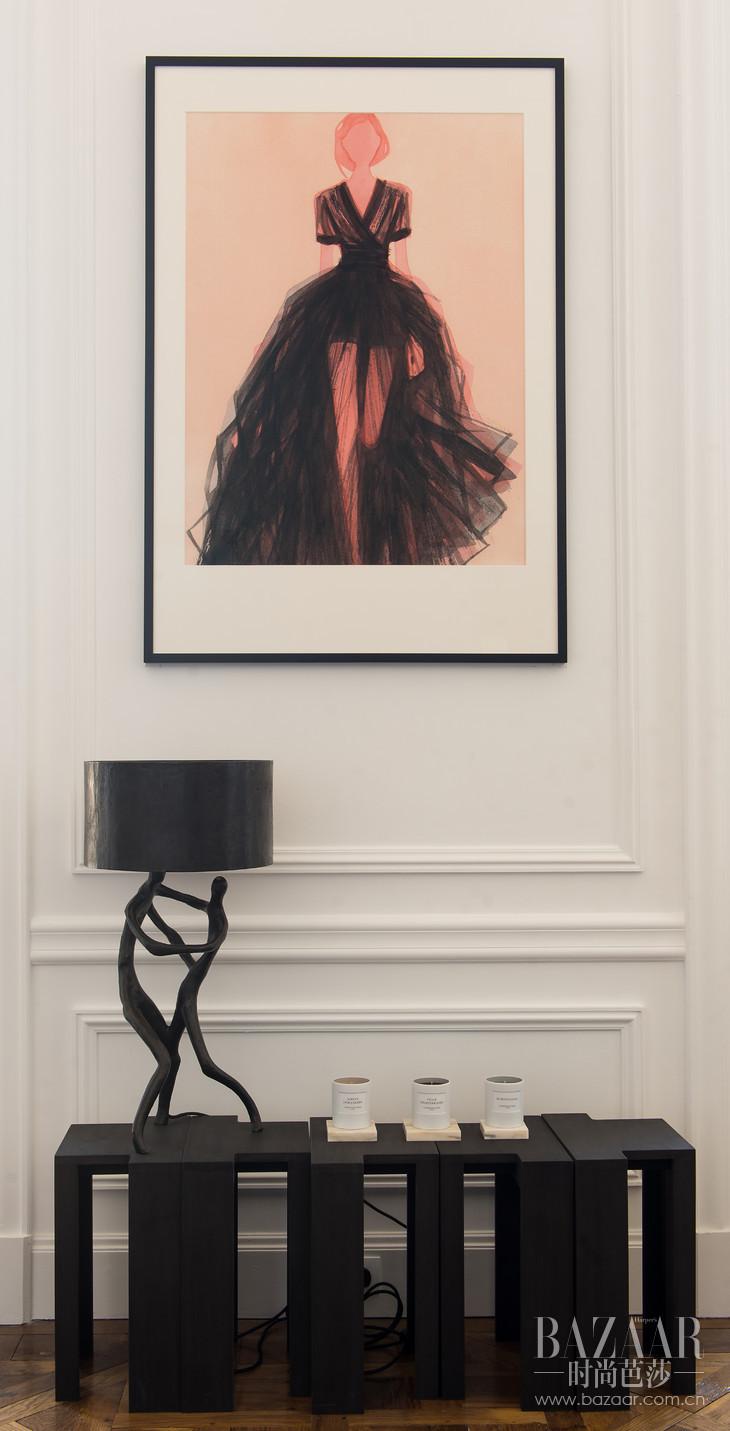 Dior迪奥香氛世家公寓 (2)