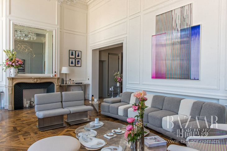Dior迪奥香氛世家公寓 (4)