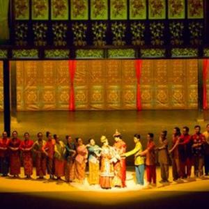 王潮歌跨国巨制《又见马六甲》用戏剧诠释800年丝路主题