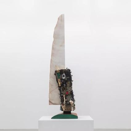 这位新抽象主义之父,重新让绘画具有无限可能!