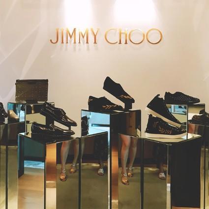 古典优雅的当代演绎JIMMY CHOO发布2018秋冬男士系列