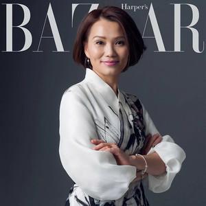 百胜中国CEO屈翠容:想活的舒服,就别把自己看的太了不起