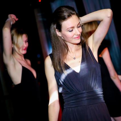 Santé!悦夜不止一面 绿地缤纷城商业名流Party体验极致潮奢之夜