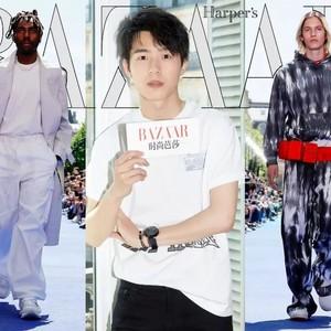 一个喜欢DJ的建筑系设计师,这次却让Louis Vuitton为他打破了常规