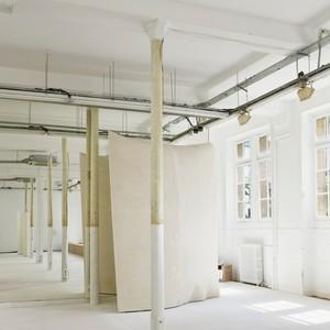Maison Margiela Artisanal2018秋冬,揭幕:全新零售建筑雏形