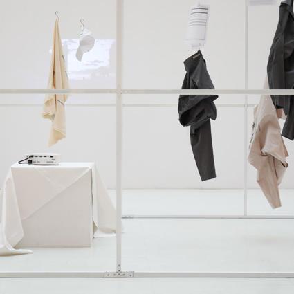 原创来袭,时尚文化新体验  时尚实验室国潮艺术空间展