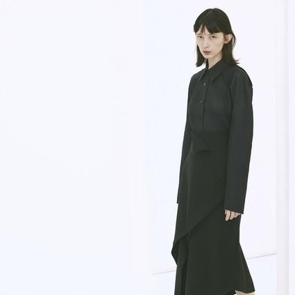 less2018秋冬新品全面上市,探索less女性着装新趣味