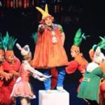 保利大剧院上演全新版《胡萝卜星球》 点燃中国故事新火种