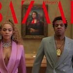 Beyoncé毫无预警轰炸社交媒体,看MV的同时带你游转卢浮宫!