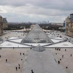 芭莎90秒 | 巴黎Chic城市指南