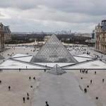 芭莎90秒   巴黎Chic城市指南