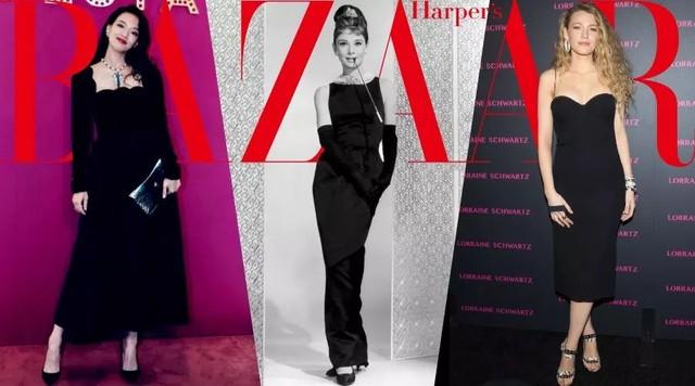 """89年前的今天,""""小黑裙""""传奇—奥黛丽·赫本来到了这个世界"""
