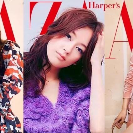 北京、上海、东京女子图鉴妆容大PK,到底谁更胜一筹?