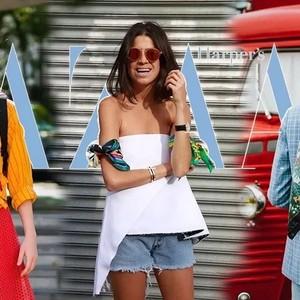 不能当首饰的腰带不是好丝巾,万能胶单品了解一下?