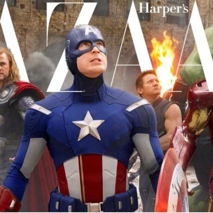 上映首日破4亿,《复仇者联盟3》不只是一部电影那么简单!